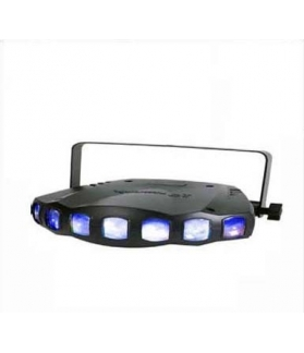 Efecto de Led American Dj Revo Sweep