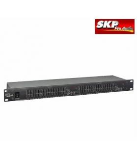 Ecualizador Gráfico SKP PRO EQ152