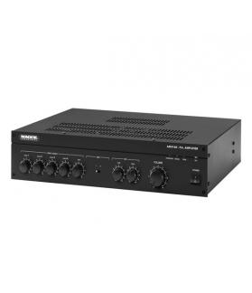 Amplificador RCF AM4000 ideal musica funcional y busca personas