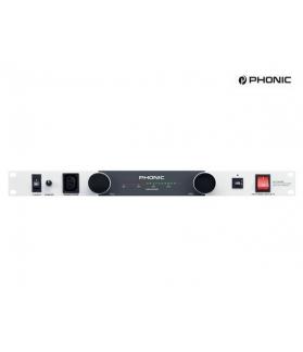 Iluminador de rack Phonic  PPC9000E