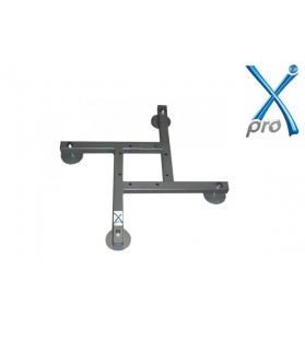 Estructura X-pro base K961