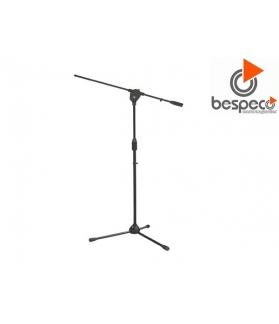 Pie de micrófono Bespeco MSF01