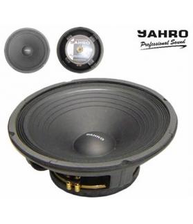 Parlante JAHRO Linea Pro 18 JB 600