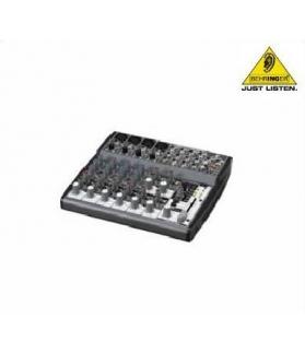 Consola De Mezcla Behringer Xenyx 1202FX
