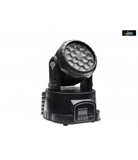 Cabezal Móvil de LED E-Lighting MOVING WASH-X183