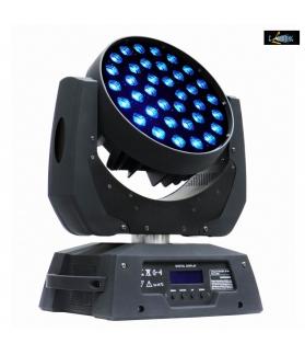 Cabezal Móvil de LED  E-Lighting ZOOM-X3610