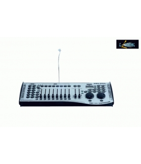 Controlador DMX E-Lighting DISCO 240