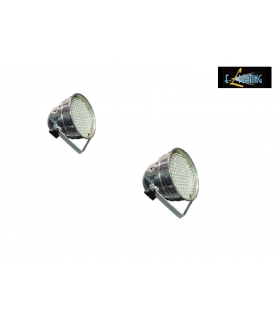 Luminarias LED E-Lighting SPOT PAR 56 de LED, LD-56/144L
