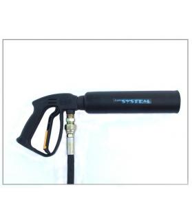 Efectos Pistola de CO2 GUN Light Systems