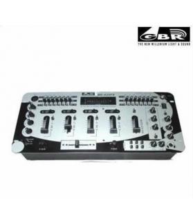 Mixers GBR ME-425 FX