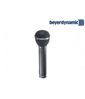 Micrófono Beyerdynamic M88 TG