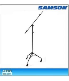 Soporte de Micrófono Samson SB100