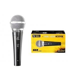 Micrófono-SKP-PRO-58-XLR