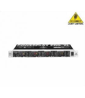 Amplificador Behringer HA-4700