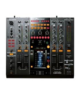 Mixer Pioneer DJM-2000