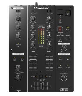 Mixer de DJ DJM-350