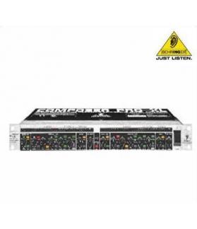 Procesador Behringer MDX 2600