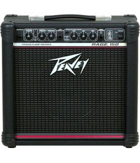 Combo Amplificador Peavey Rage 158