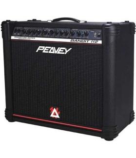 Combo Amplificador Peavey Bandit 112