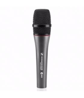 Micrófono Condenser Sennheiser E865