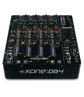 Mixer DJ Allen&Heath Xone DB4