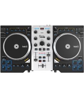 Controlador Hercules DJ Control Air-S Plus