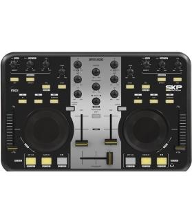 Controlador para Dj's Skp Pro SMX-800