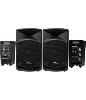 Sistema portatil de sonido Skp Pro SK-210