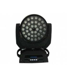 Cabezal Móvil de Led GBR Eclipse Wash