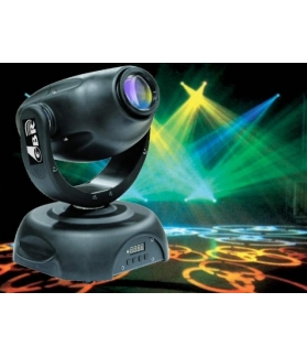 Cabezal Móvil de Led GBR MOVING HEAD 250