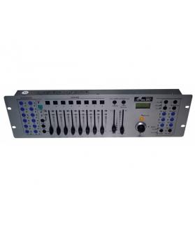 Controlador de iluminación GBR DMX-OPERATOR
