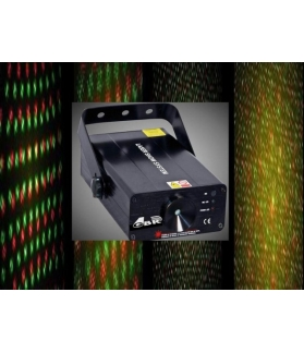 Equipo Laser GBR Power 40 6130