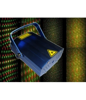 Equipo Laser GBR FX-1