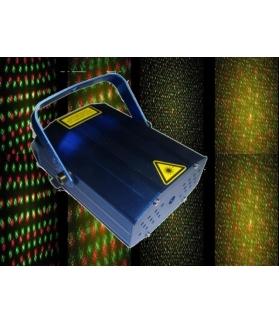 Equipo Laser GBR FX-2