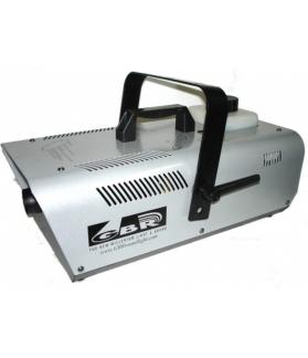 Máquina de Humo GBR F-1000