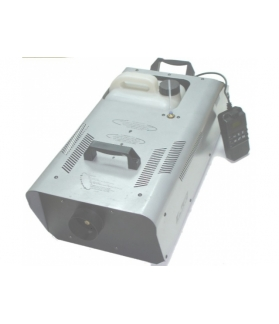 Máquina humo GBR F-1500 DMX