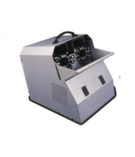 Máquina de Burbujas GBR BU-5000 II