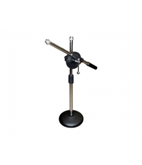 Soporte de micrófono mesa