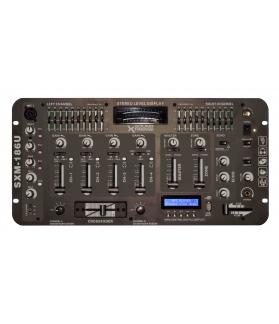 Mixer DJ Sound Xtreme SXM186U