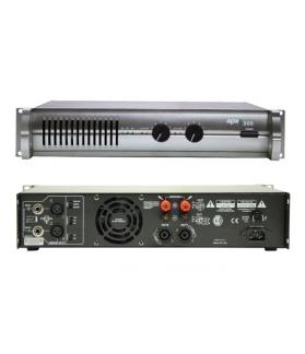 Potencia Tecshow APXII-300