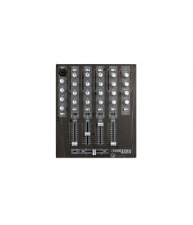 Mixer Dj Tecshow CrioMix 500II
