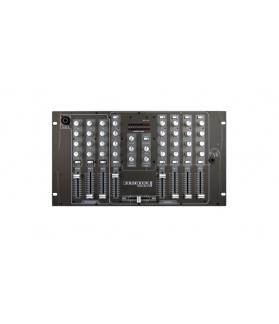 Mixer Dj Tecshow CrioMix 600II