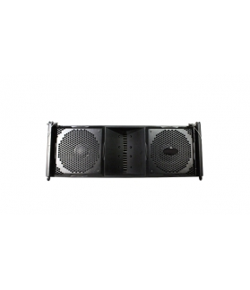 Sistema Line Array Audiolab ALA-212