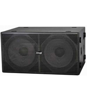 Subwoofer Array Audiolab ALA-218