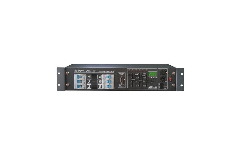 Dimmer Lite Puter DX 610