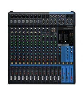 Consola de sonido Yamaha MG16XU