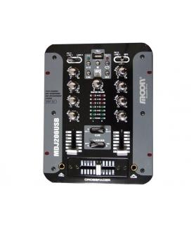 Consola para DJ MOON Cdj 206 USB
