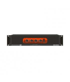 Potencia Sae GB 4600