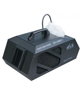 Maquina de niebla MLB X-1500