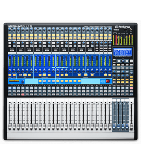Consola digital Presonus StudioLive 24.4.2